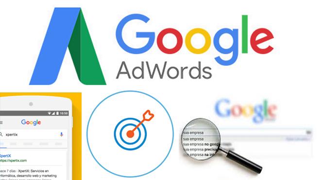 ¿Cuánto usted necesita invertir para anunciar en Google AdWords?